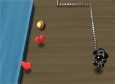 Игра Ксоникс 3Д
