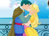 Игра Поцелуй Золушки и Принца