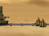 Игра Поезд Рейдеров