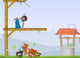 Игра Виселица 3