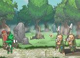 Игра Битва Тролей