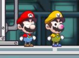 Игра Марио пук 2