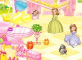 Игра Новый дворец Софии