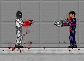 Игра Плазменный взрыв: Вперёд в прошлое