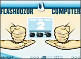 Игра Rock Paper Siz The Game