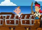 Игра Джейк Пират