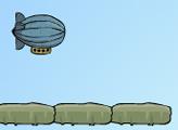 Игра Спасательный дирижабль