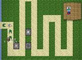 Игра Майнкрафт: Товер Дефенс
