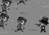 Игра Герой зомби