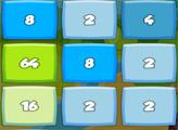 Игра 2048 Весенняя Партия