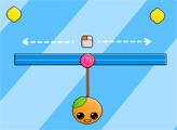 Игра Апельсиновая гравитация