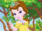 Игра Принцессы Диснея - Маленькая Аврора