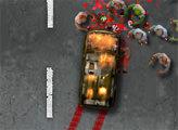Игра ЗомбоГриндер 2: Месть