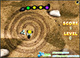 Игра Snake Coil