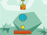 Игра Апельсиновая гравитация 2
