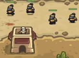 Игра Защита королевства 2: Новые Рубежи