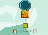 Игра Апельсиновая гравитация 2: Новые уровни