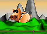 Игра Pig Blaster The Ultimate Game In Pig Aviation