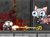 Игра Кот и мыши 3
