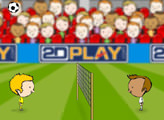 Игра World Cup Headers 2006