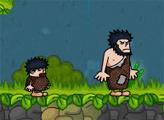Игра Бедные Адам и Ева