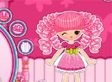Игра Лалалупси Герлз - Принцесса