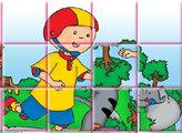 Игра Каю - плиткопазлы