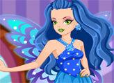 Игра Школа Сказок - Юная Фея Динь-Динь