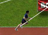 Игра Прыгун в высоту с шестом