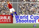 Игра World Cup Shootout 2006