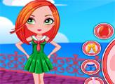 Игра Ла Дии Да: Фруктовый коктейль - Свежесть грейпфрута