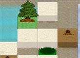Игра Затопленная деревня: Рождество 4