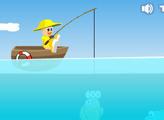 Игра Big Fish