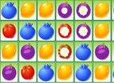Игра Фруктовый салат - три в ряд