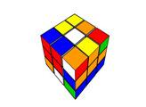 Игра Кубик Рубика от Oidamedia