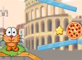 Игра Путешествие кота 2 - вокруг Европы