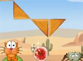Игра Путешествие кота 4 - вокруг Африки
