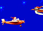 Игра Merry Christmas And a Happy New Year Air Adventure