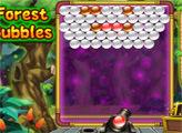 Игра Лесные Пузыри