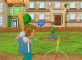 Игра Разрушительный бейсбол