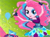 Игра Радужный рок: Рок барабанщица - Пинки Пай