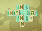 Игра Маджонг - Веселое Путешествие