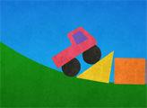 Игра Мармеладный грузовик