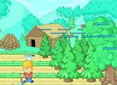 Игра Спасение леса