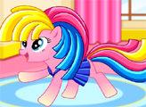 Игра Мой маленький Пони - Пинки Пай