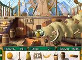 Игра Пираты и Сокровища