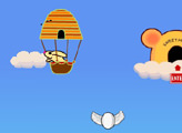 Игра Honey Bunny Hunt For Honey