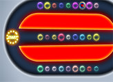 Игра Дотронься до пузырька 3