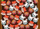 Игра Мягкие Игрушки-Зверюшки