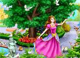 Игра Поиски Принцессы